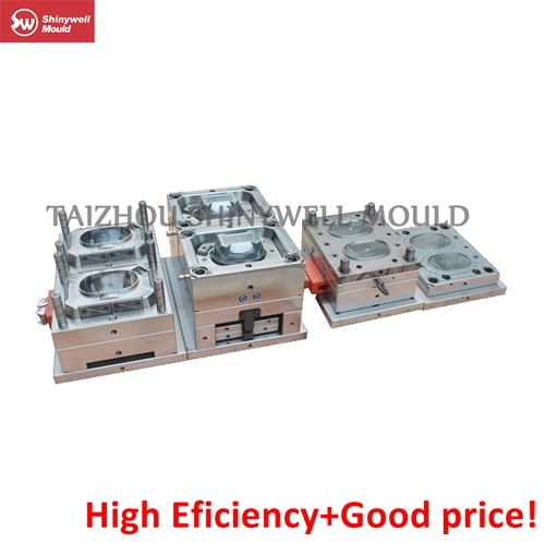 Thinwall Container Mould